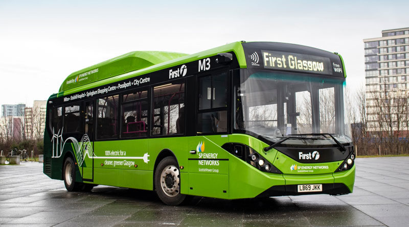Major boost for sector with £5billion bus and cycling funding