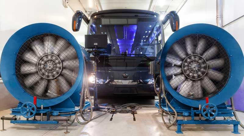 Zero emission drives Yutong ambition in the UK